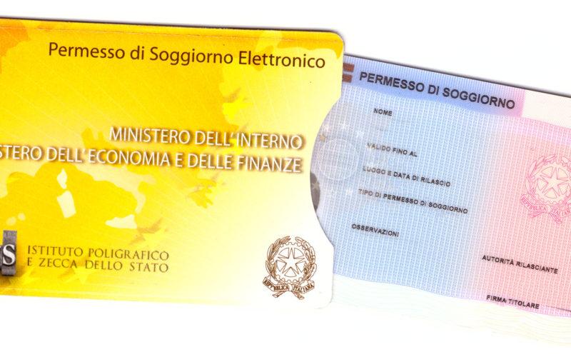 Sa kushton me rinovuar Permesso di Soggiorno? – www.emigrazione.net